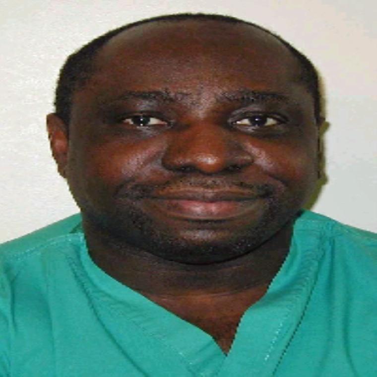 Akinwande Adedapo
